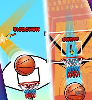Basket Fall Ekran Görüntüleri - 3