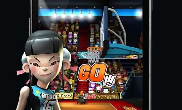 Basketball Dudes Shots Ekran Görüntüleri - 2