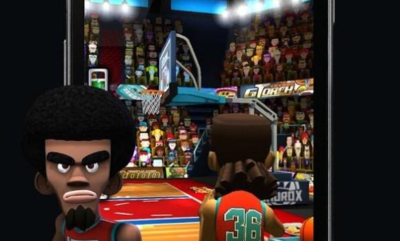 Basketball Dudes Shots Ekran Görüntüleri - 5