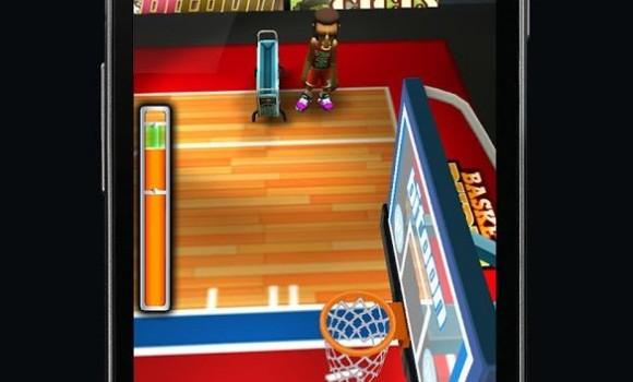 Basketball Dudes Shots Ekran Görüntüleri - 1