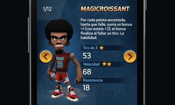 Basketball Dudes Shots Ekran Görüntüleri - 3