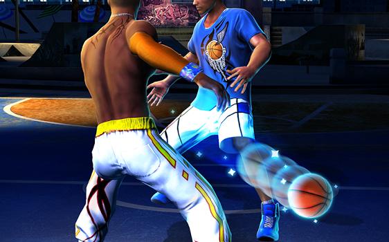 Basketball Stars Ekran Görüntüleri - 3