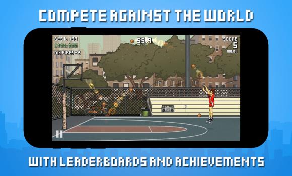Basketball Time Ekran Görüntüleri - 2