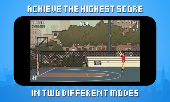 Basketball Time Ekran Görüntüleri - 3