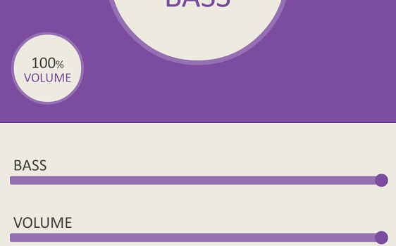 Bass Booster Ekran Görüntüleri - 6