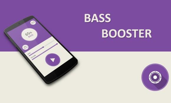 Bass Booster Ekran Görüntüleri - 4