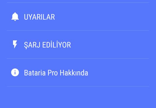 Bataria – Battery Saver Ekran Görüntüleri - 1