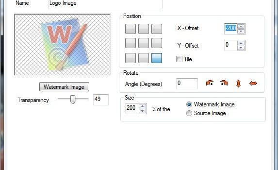 Batch Picture Protector Ekran Görüntüleri - 1