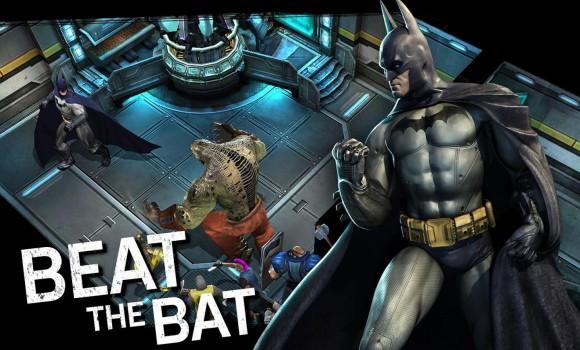 Batman: Arkham Underworld Ekran Görüntüleri - 6