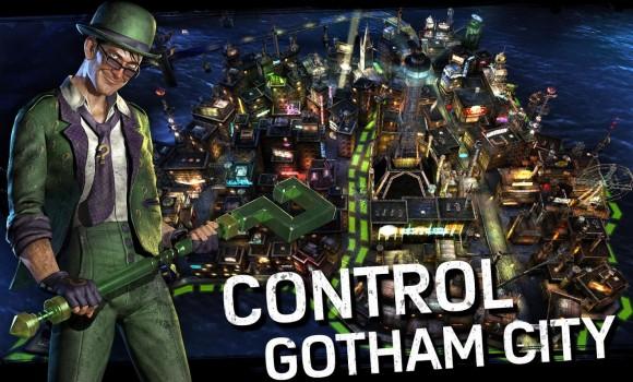 Batman: Arkham Underworld Ekran Görüntüleri - 2