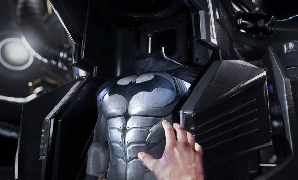 Batman: Arkham VR Ekran Görüntüleri - 3