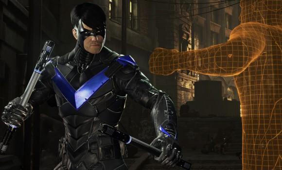 Batman: Arkham VR Ekran Görüntüleri - 2