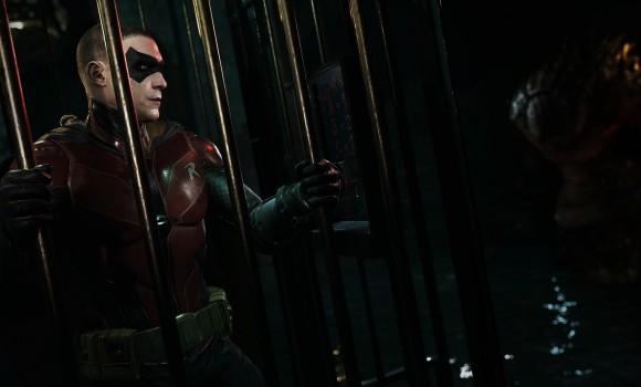 Batman: Arkham VR Ekran Görüntüleri - 1