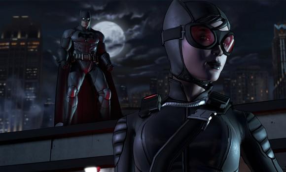 Batman - The Telltale Series Ekran Görüntüleri - 8