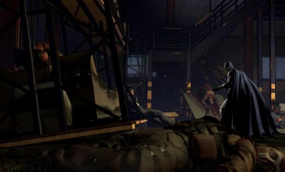 Batman - The Telltale Series Ekran Görüntüleri - 2