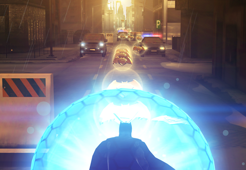 Batman v Superman Who Will Win Ekran Görüntüleri - 1