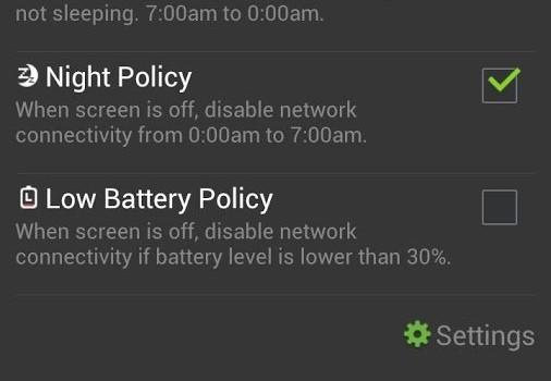 Battery Defender Ekran Görüntüleri - 1