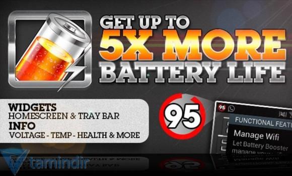 Battery Save Booster Ekran Görüntüleri - 7