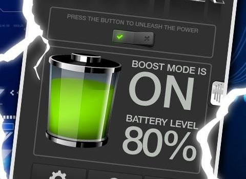 Battery Save Booster Ekran Görüntüleri - 6