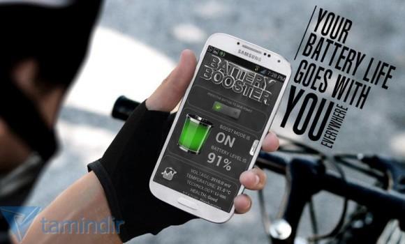 Battery Save Booster Ekran Görüntüleri - 5