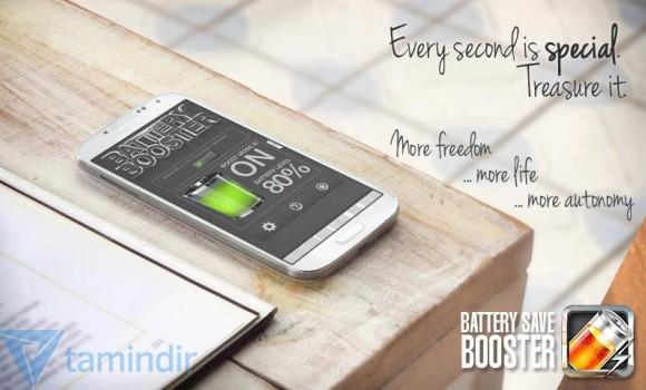 Battery Save Booster Ekran Görüntüleri - 4