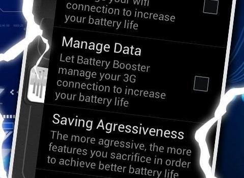 Battery Save Booster Ekran Görüntüleri - 3
