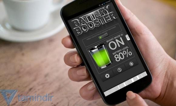 Battery Save Booster Ekran Görüntüleri - 2