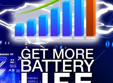 Battery Save Booster Ekran Görüntüleri - 1