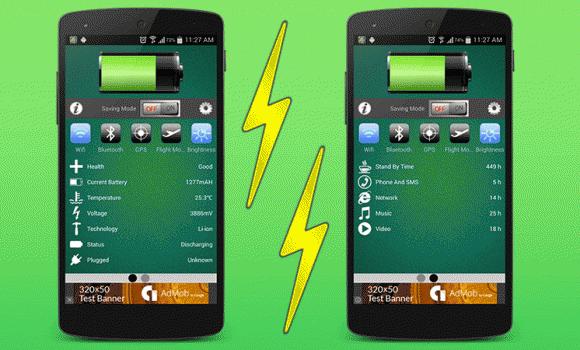 Battery Saver Ultimate Ekran Görüntüleri - 5