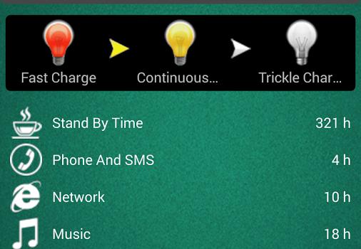 Battery Saver Ultimate Ekran Görüntüleri - 1