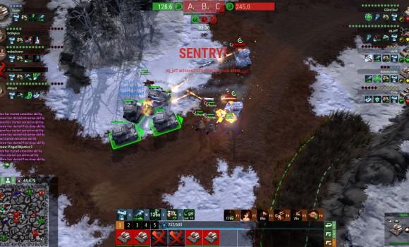 Battle Battalions Ekran Görüntüleri - 6