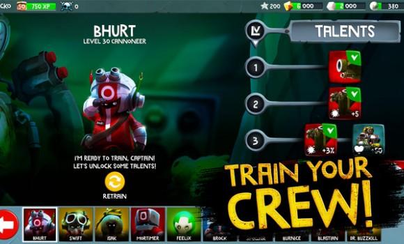 Battle Bay Ekran Görüntüleri - 2