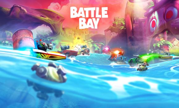 Battle Bay Ekran Görüntüleri - 1