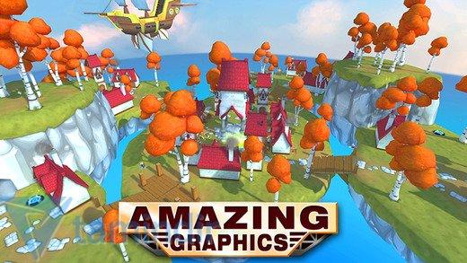 Battle Bears Ultimate Ekran Görüntüleri - 3
