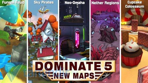 Battle Bears Ultimate Ekran Görüntüleri - 1