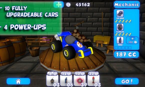 Battle Cars Ekran Görüntüleri - 3
