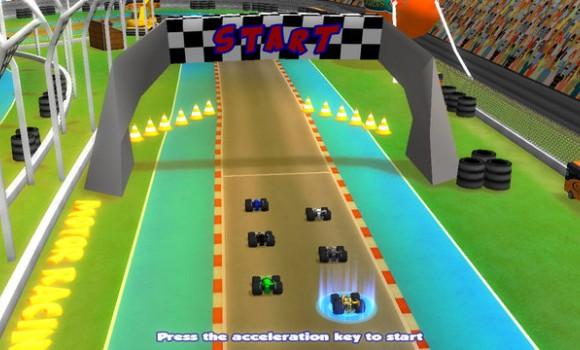 Battle Cars Ekran Görüntüleri - 1