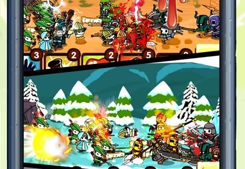 Battle for Blood Ekran Görüntüleri - 5