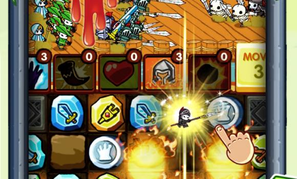 Battle for Blood Ekran Görüntüleri - 1