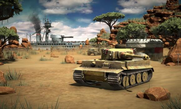 Battle Islands: Commanders Ekran Görüntüleri - 3