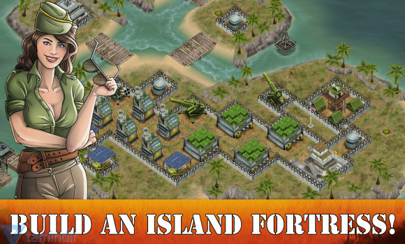 Battle Islands Ekran Görüntüleri - 4