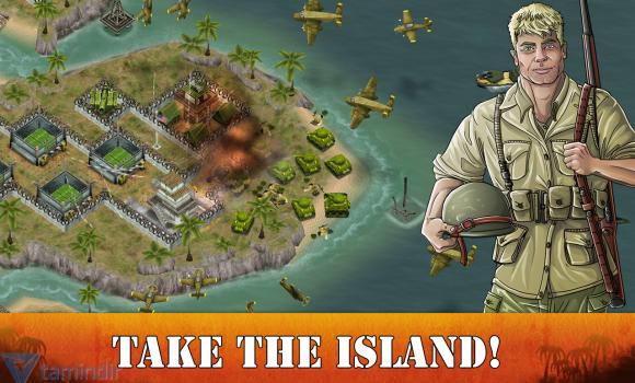 Battle Islands Ekran Görüntüleri - 3