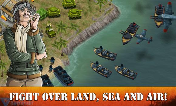 Battle Islands Ekran Görüntüleri - 1