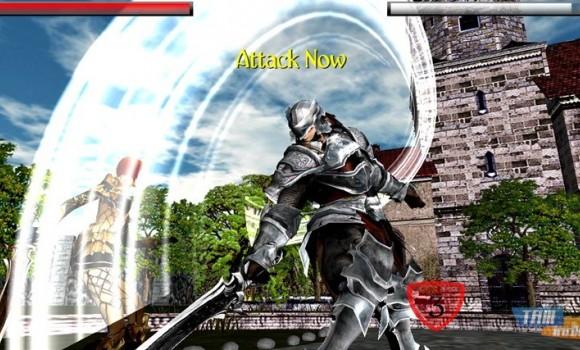 Battle Knights Ekran Görüntüleri - 6
