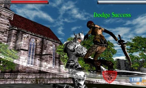 Battle Knights Ekran Görüntüleri - 5