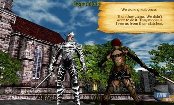 Battle Knights Ekran Görüntüleri - 4