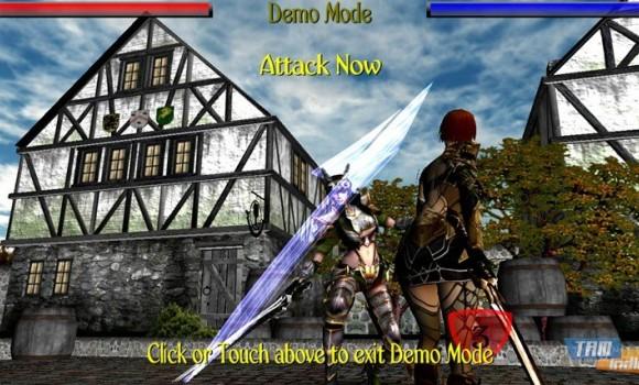Battle Knights Ekran Görüntüleri - 3