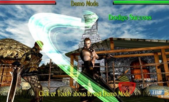 Battle Knights Ekran Görüntüleri - 1