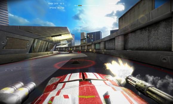 Battle Riders Ekran Görüntüleri - 6
