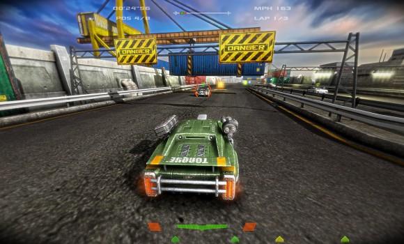 Battle Riders Ekran Görüntüleri - 3